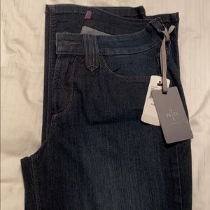 Not Your Daughters Jeans Size 4